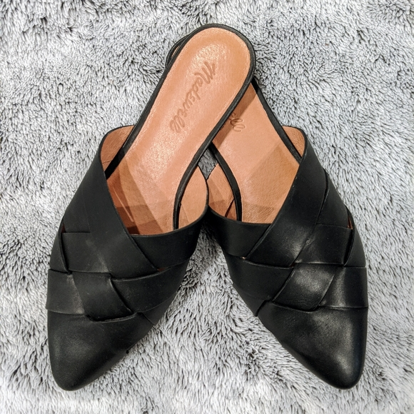 Madewell Shoes | Madewell Cindy Mule In